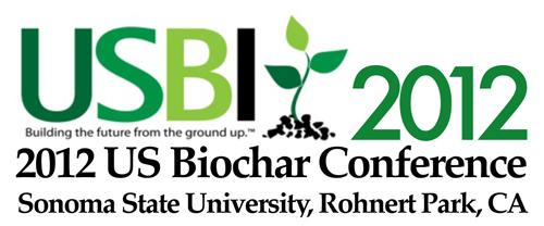 2012 US Biochar Conference